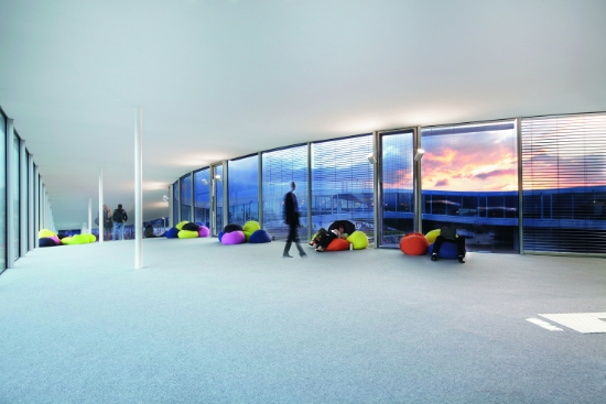 Open Office - Zumtobel