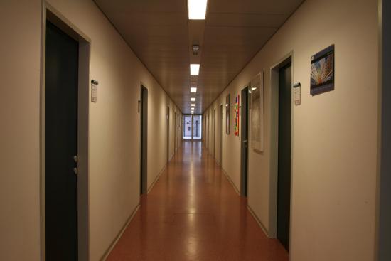 LEDs am Arbeitsplatz