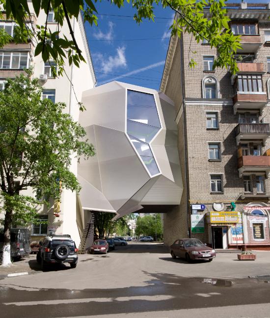 za bor architects