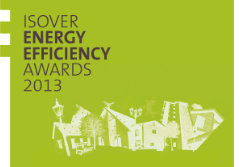 Isover Energy Efficiency Award 2013