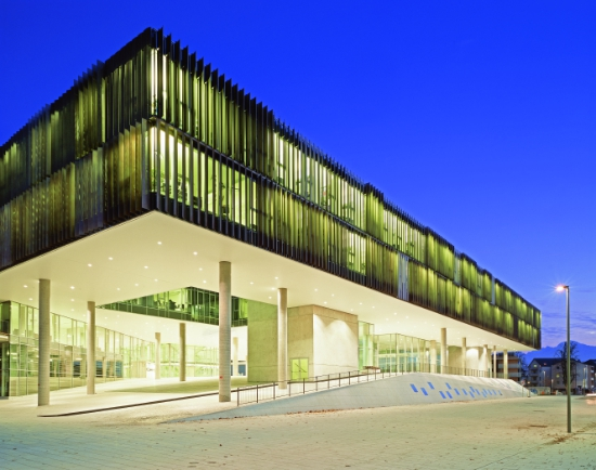 Bauherrenpreis 2012