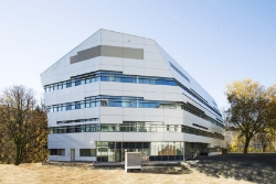 Lab Building East