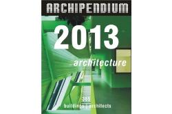 Archipendium 2013