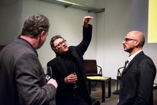 Mark Gilbert, Jean-Philippe Vassal, Markus Kaplan