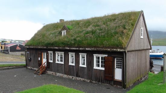 Das Gründach als 5. Fassade