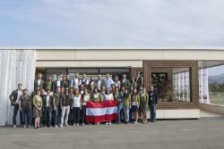 Team Austria gewinnt den Solar Decathlon