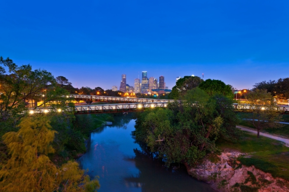 © Greater Houston Convention and Visitors Bureau (G. Lyon Photography, Inc.)