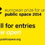 European Prize for Urban Public Space 2014