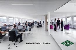kadawittfeld büro - kadawittfeld architekten