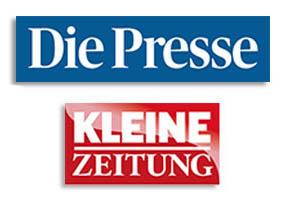 NEWS Styria Media Group stellt die besten Chefredakteure des Landes
