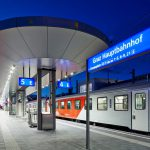 ÖBB goes LED