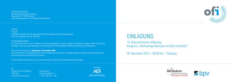 OFI_Einladung_14_Altbautag2015