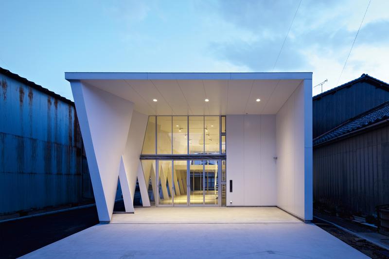 MasaoYahagi_Architects_japan_