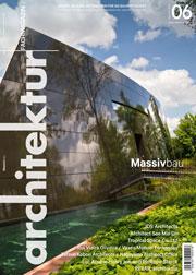 architektur_616_emag_cover