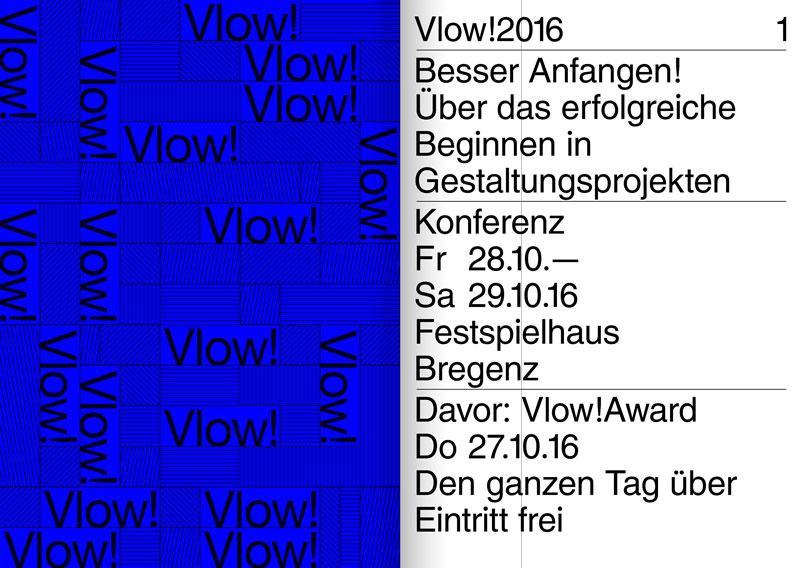 vlow! 2016