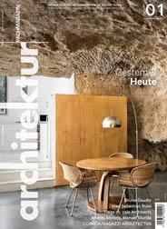 Architektur Fachmagazin  eMagazin 01/2017