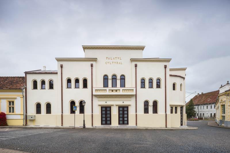 Palatul Cultural Blaj