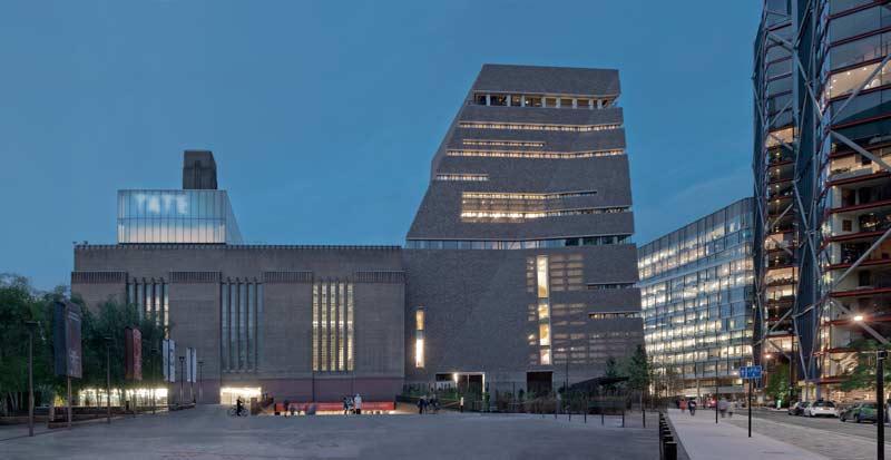 Gima_Tate Modern by night
