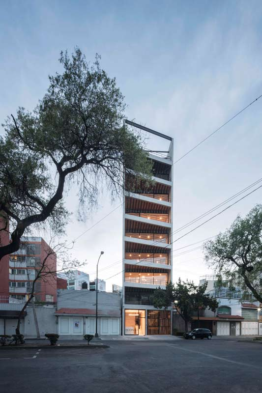 Carlos Marín Mexico City