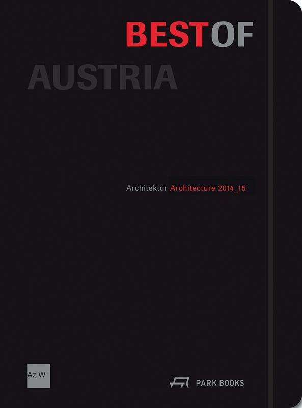 Best of Austria - architekturbuch
