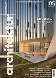 eMagazin Architektur Ausgabe Juni Juli