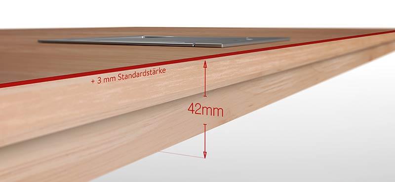 Türenstärke Dana architektur_nl_42mm_6