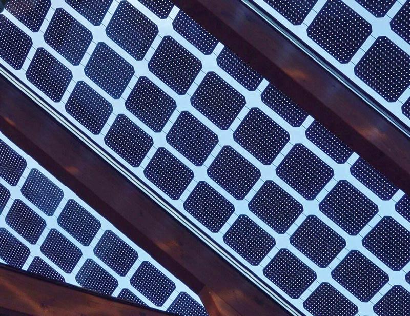 Laser Zellen Solarzellen