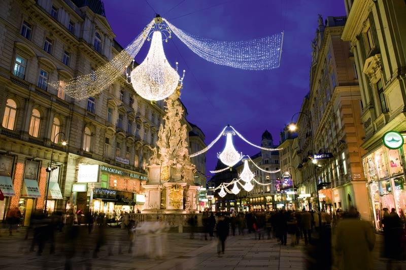 Beleuchtung-Wien-Graben2