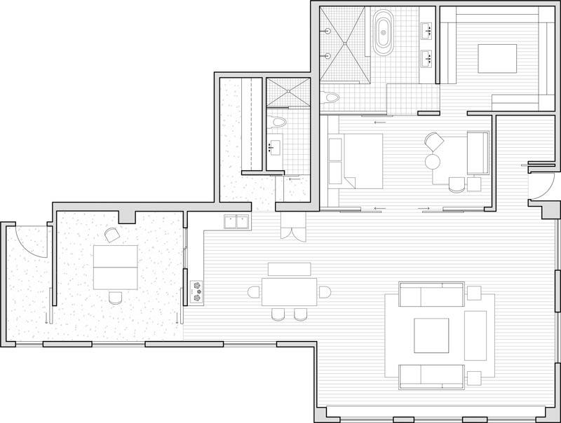 Residence-HM_Plan
