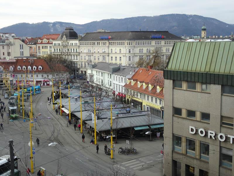 grazer-jakominiplatz