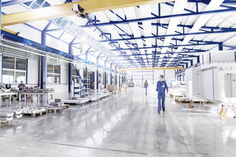 GST 3-Werkshalle-GST_Mehr_Arbeitsqualitaet