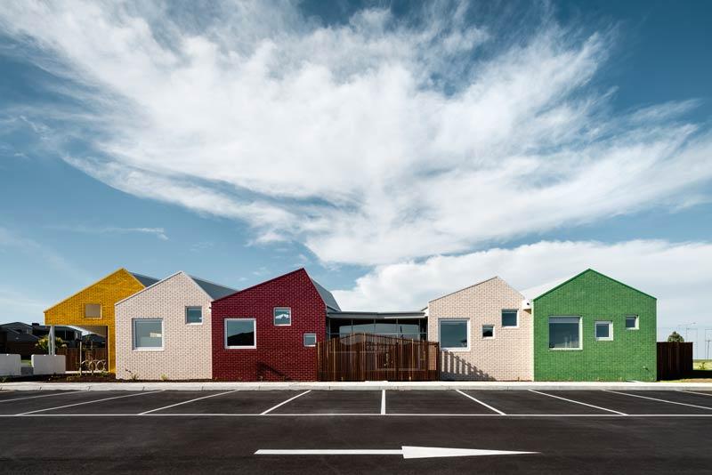 Arena Childrens Centre
