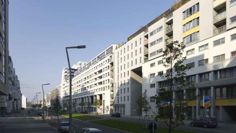 öffentlicher Raum Wien