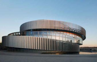 DNA der Architektur – Zhengzhou Linkong