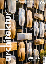 Architektur Fachmagazin eMagazin 06/2018