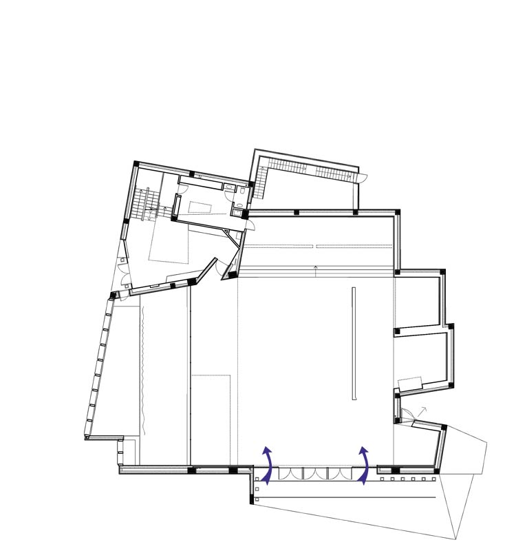 Plan Parish Church
