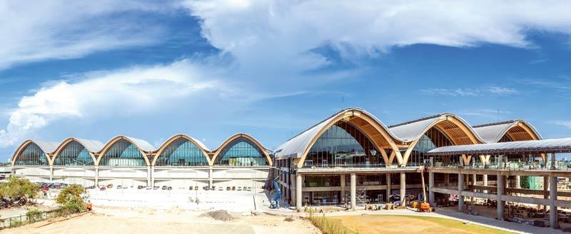 Rubner Airport
