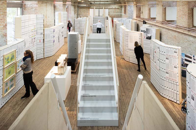 Ausstellung Form Az W