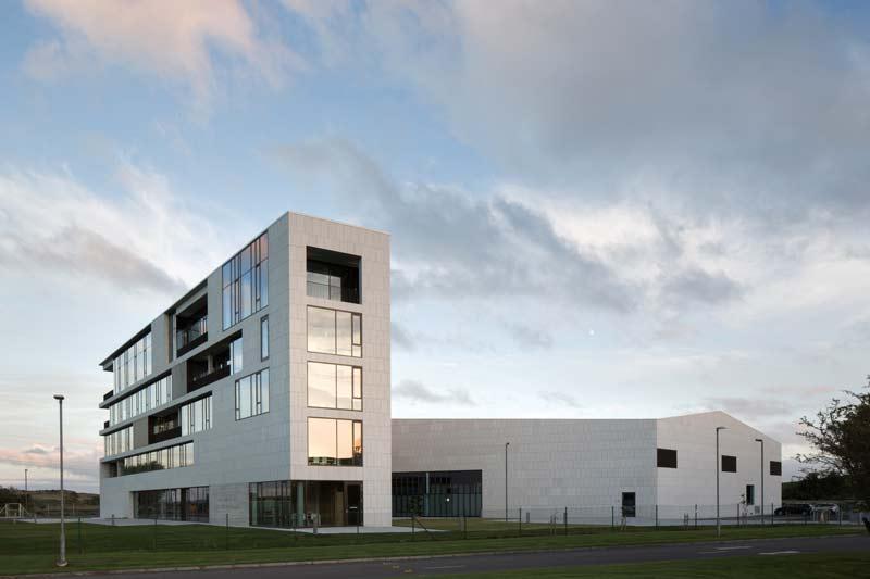 Forschungszentrum Cork