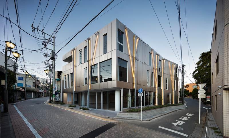 Sasaki Architecture Kugayama