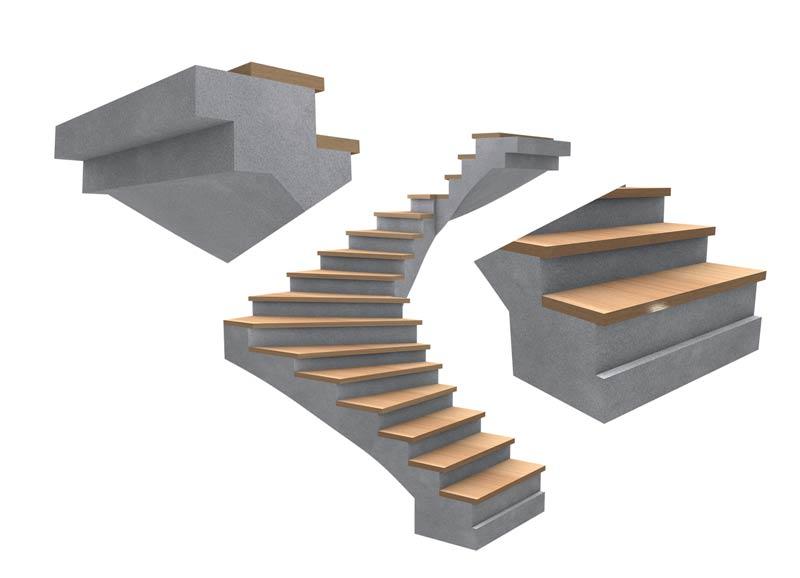 Allplan_Treppen-Modellierer