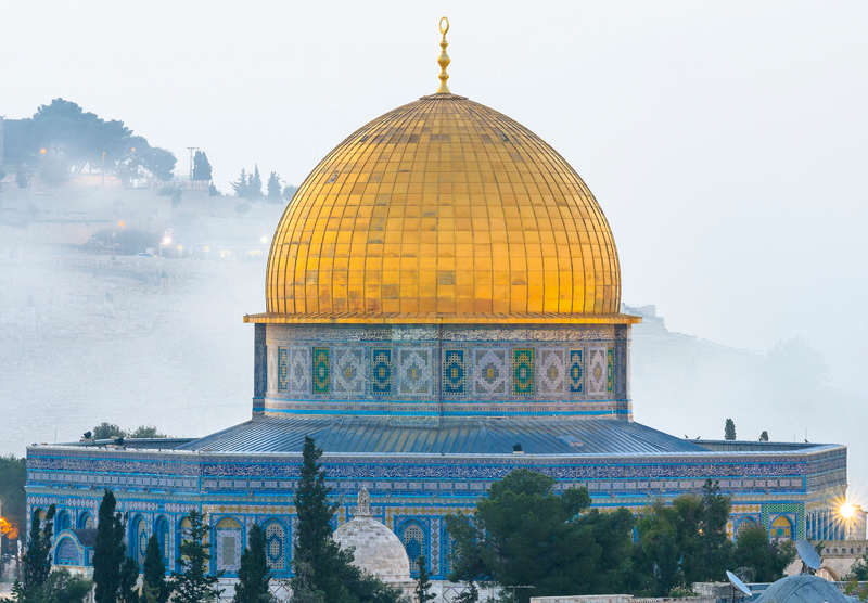 Felsendom_Jerusalem