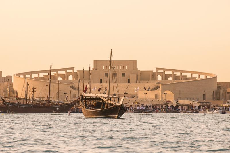 Dubai Qatar
