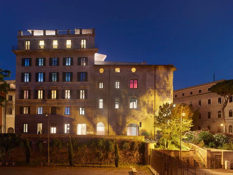 Palazzo Rhinoceros