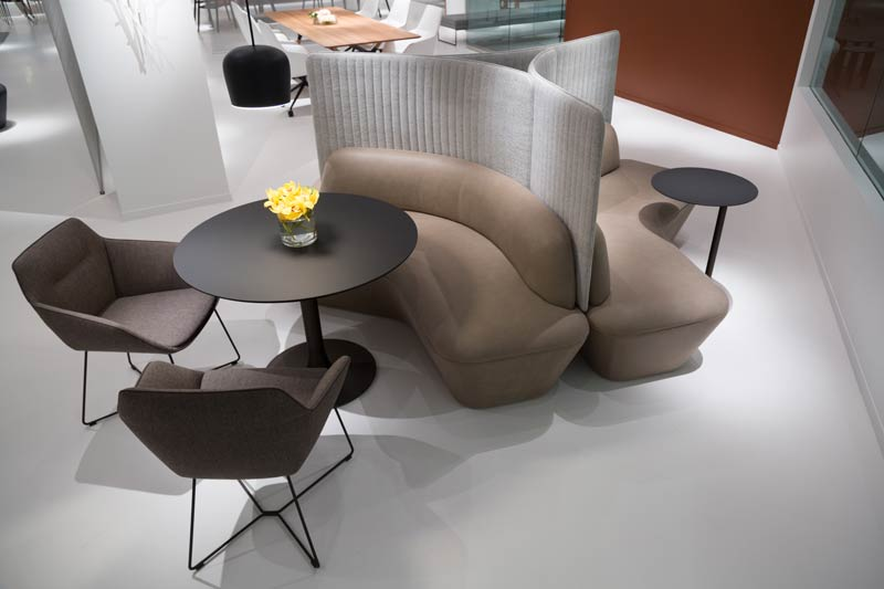 Selmer GmbH new work