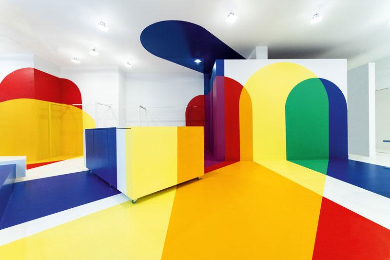 Paris Studio Malka Architecture