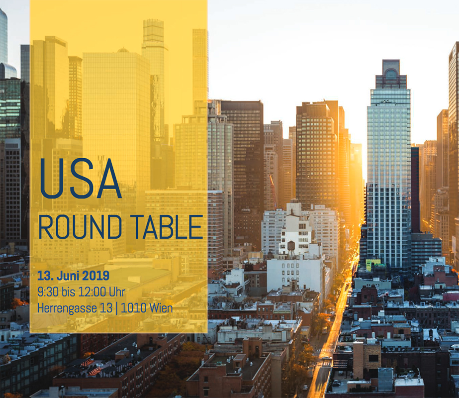 USA round table