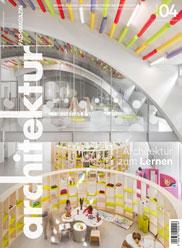 Architektur Fachmagazin eMagazin 04/2019