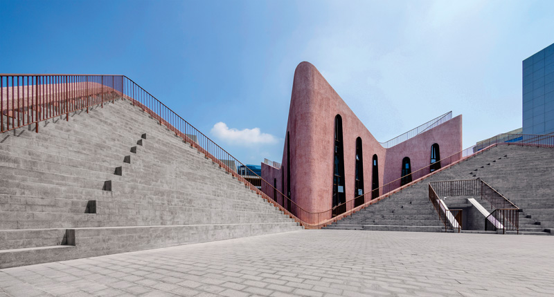 Kirche Fuzhou