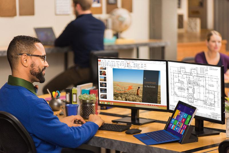 Büro Software Microsoft